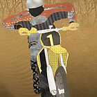 Motocross by Janet Carlson