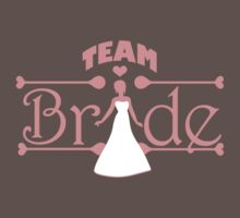 Team Bride by nektarinchen