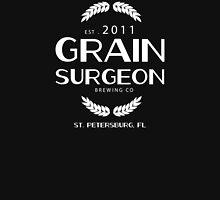 Grain Surgeon Brewing Company Unisex T-Shirt