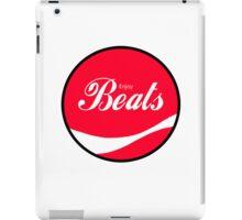Enjoy Beats iPad Case/Skin
