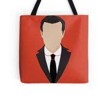3 Jim Moriarty Tote Bag