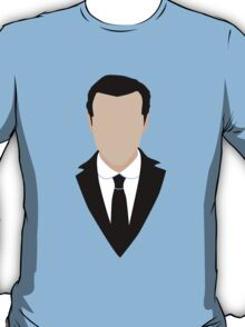 3 Jim Moriarty T-Shirt