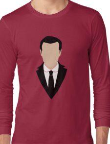 3 Jim Moriarty Long Sleeve T-Shirt