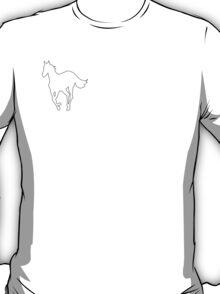 WHITEPONY420 T-Shirt