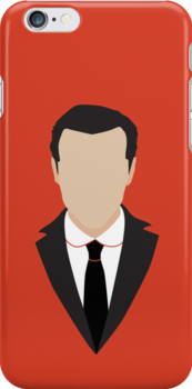 3 Jim Moriarty by awiec