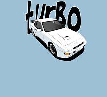 Porsche 924 Carrera GT Unisex T-Shirt