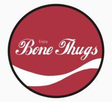 Enjoy Bone Thugs Kids Clothes