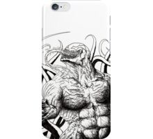 There Is Only Venom iPhone Case/Skin