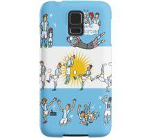 World Cup ARGENTINA 2014 Samsung Galaxy Case/Skin