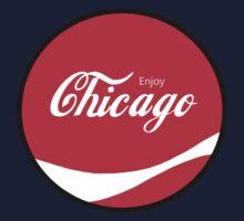 Enjoy Chicago Kids Clothes