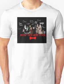 Bow Ties Are Cool T-Shirt T-Shirt