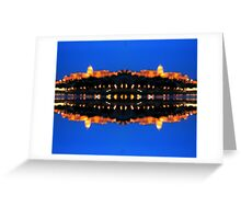 BUDAPEST 304 Greeting Card