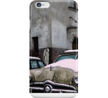 Fresh snow iPhone Case/Skin