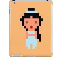 PixelArt Jasmine iPad Case/Skin