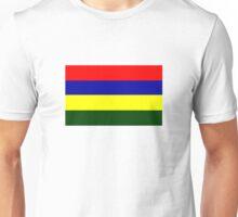 Flag of Mauritius Unisex T-Shirt