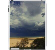 Ocean Storm iPad Case/Skin