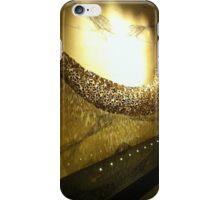 GOLDEN BANANA CROWN TOWERS iPhone Case/Skin