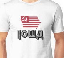 Iowa Commies Unisex T-Shirt