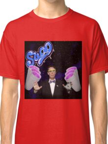 Trill Nye (without anime girls)  Classic T-Shirt