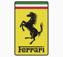 Ferrari Super Cars and Racing Team by Mrmusicman97