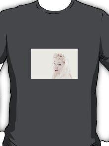 I Wonder If You Think Of Me T-Shirt