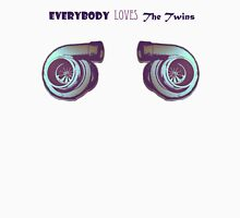 Everybody loves the Twins! T-Shirt