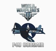 World of Warplanes F4U Corsair by Mil Merchant