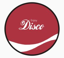 Enjoy Disco by ColaBoy