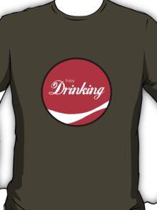 Enjoy Drinking T-Shirt