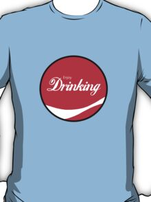 Enjoy Drinking T-Shirt