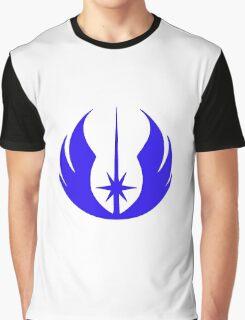 Jedi Crest Graphic T-Shirt