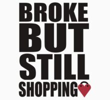 Brooke but still shopping! T-Shirt