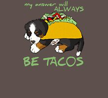 Taco!Donovan Womens Fitted T-Shirt