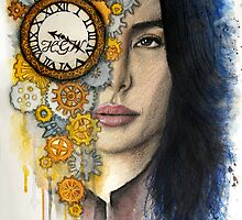 Time Will Tell by studioofmm