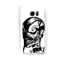 Misfits Skull Artwork Samsung Galaxy Case/Skin
