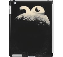 Dark Cookie iPad Case/Skin