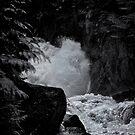 Cascade by Jeffrey  Sinnock