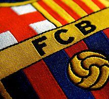 F.C.Barcelona by sinbalon