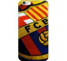 F.C.Barcelona iPhone Case/Skin