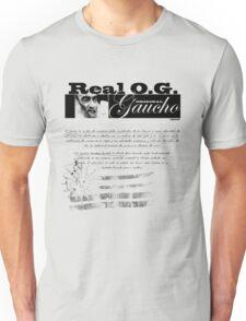 Real O.G. Unisex T-Shirt