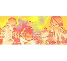 Apocalypse Now Photographic Print