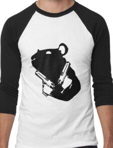 Cool Rat Men's Baseball ¾ T-Shirt