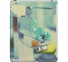 Diving Dino iPad Case/Skin