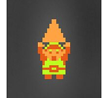 Triforce by coolioscooter
