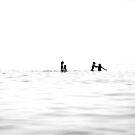 Summer innocence 1 by Andrew Wilson