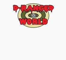 D-ranged World (Daria) Unisex T-Shirt