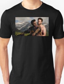 Bound Two - Ode to Falling in Love T-Shirt