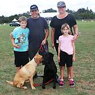The Guide Dog Family! by Vicki Childs