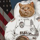 Space Pussy by stevegrig
