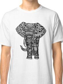 Elephant Aztec Design  Classic T-Shirt